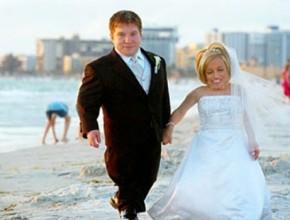 Bill-Klein-Jen-Arnold-Wedding-Picture