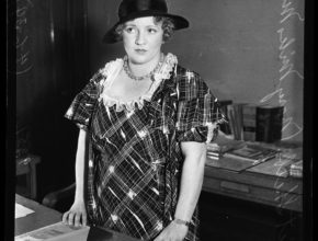 Mary Miles Minter fat