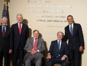 Presidenti degli USA