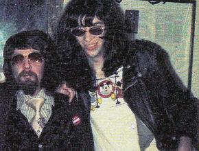 Ramone Spector