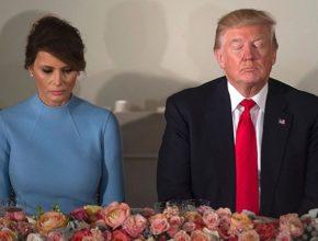 Cena d'insediamento del presidente